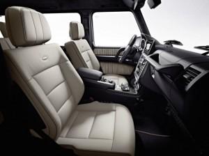 2013 Mercedes-Benz G-Class 4